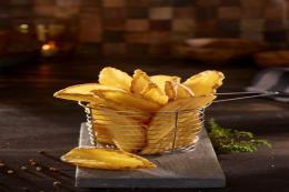Potato, Mccain, Fries, Crispers